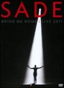 DVD+CD SADE: BRING ME HOME - LIVE 2011 CD + DVD
