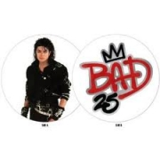 VINYL - MICHAEL JACKSON - BAD 25 ANOS