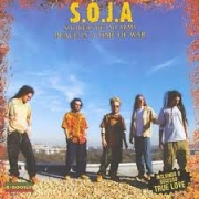 CD - SOJA - PEACE IN A TIME OF WAR