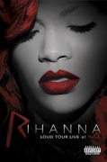 DVD - RIHANNA - LOUD TOUR LIVE LONDON