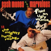 VINYL - CASH MONEY AND MARVEOUS - THE MIGHTY HARD ROCKER