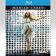 BLU-RAY - MARIAH CAREY - THE ADVENTURES OF MIMI