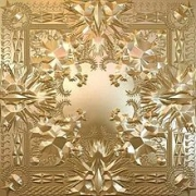 CD- JAY-Z & KANYE WEST-WACTH THE THRONE