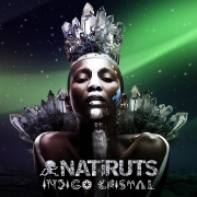 CD - NATIRUTS - INDIGO CRISTAL