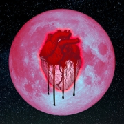 CD - CHRIS BROWN - HEARTBREAK ON A FULL MOON