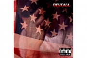 CD - EMINEM - REVIVAL