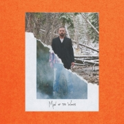 CD - JUSTIN TIMBERLAKE - MAN OF THE WOODS