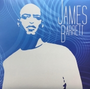 LP VINYL - JAMES BARRETT - I´M SORRY (VOO SOBRE O HORIZONTE)
