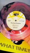 LP - THE SOUL SESSION - WHAT TIME IS IT