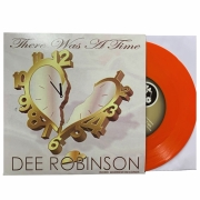 LP - DEE ROBINSON - THERE WAS A TIME
