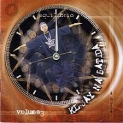 CD- KL JAYNA BATIDA - VOL.3 (2001) - DUPLO