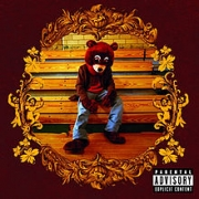 CD- KANYE WEST- COLLEGE DROPOUT (2004)