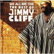 CD- JIMMY CLIFF- WE ARE ONE THE BEST