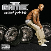 CD- THE GAME- DOCTOR'S ADVOCATE  (2006)