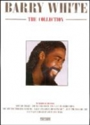 DVD- BARRY WHITE- THE COLLECTION