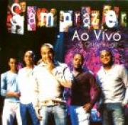CD- SAMPRAZER- AO VIVO NO CITIBANK HALL