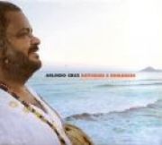 CD- ARLINDO CRUZ- BATUQUES E ROMANCES