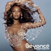 CD- BEYONCÉ-  DANGEROUSLY IN LOVE
