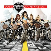 CD- THE PUSSY CAT DOLLS- DOLL DOMINATION