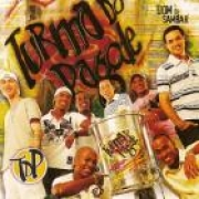 CD- TURMA DO PAGODE- DOM DE SAMBAR