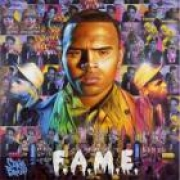 CD- CHRIS BROWN- F.A.M.E.