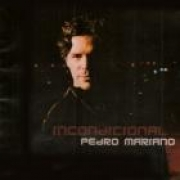 CD- PEDRO MARIANO - INCONDICIONAL