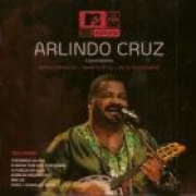 CD - ARLINDO CRUZ- MTV AO VIVO CD2