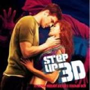 CD- THE SET UP 3D - TRILHA SONORA