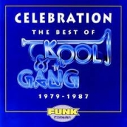 CD - KOOL THE GANG - CELEBRATION THE BEST