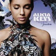 CD- ALICIA KEYS - THE ELEMENT OF FREEDOM