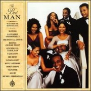 CD - THE BEST MAN ( AMIGOS INDISCRETOS)- TRILHA SONORA