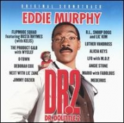 CD - DR. DOLITTLE 2 - TRILHA SONORA