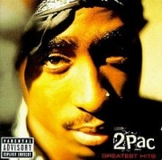 CD- 2PAC- GREATEST HITS (1998)