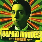 CD - SERGIO MENDES - TIMELESS