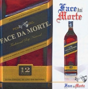 CD - FACE DA MORTE - 12 ANOS