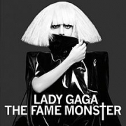 CD - LADY GAGA - THE FAME MONSTER (DUPLO)