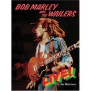 DVD- BOB MARLEY  AND THE WAILERS - AT THE RAIBOW (DUPLO)