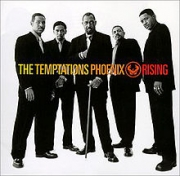 CD - THE TEMPTAIONS - PHOENIX RISING