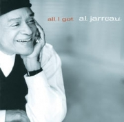 CD -AL JARREAU - ALL I GOT