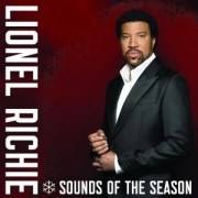 CD - LIONEL RICHIE - SOUNDS OF THE SEASON