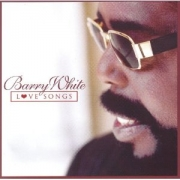 CD - BARRY WHITE - LOVE SONGS