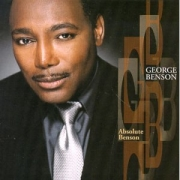 CD - GEORGE BENSON - ABSOLUTE BENSON