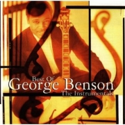 CD - GEORGE BENSON - BEST OF THE INSTRUMENTALS