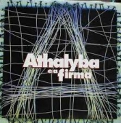 CD - ATHALYBA E A FIRMA ALBUM