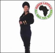 CD- QUEEN LATIFAH - ALL HALL THE QUEEN