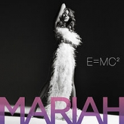 CD- MARIAH CAREY- E=MC2 (2008)