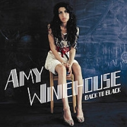 CD - AMY WHINEHOUSE - BACK TO BLACK