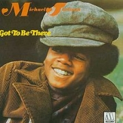 CD - MICHAEL JACKSON - GO TO BE THERE