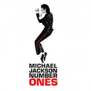 CD - MICHAEL JACKSON - NUMBER ONES