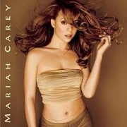 CD- MARIAH CAREY-BUTTERFLY (1997)